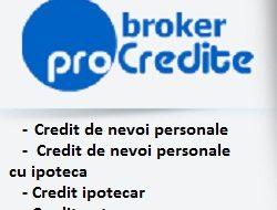 Credit refinantare online
