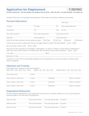 Provident credit online