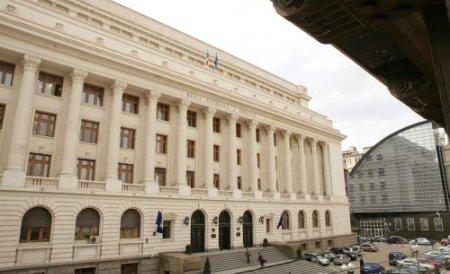 Isărescu despre împrumutul guvernului boc