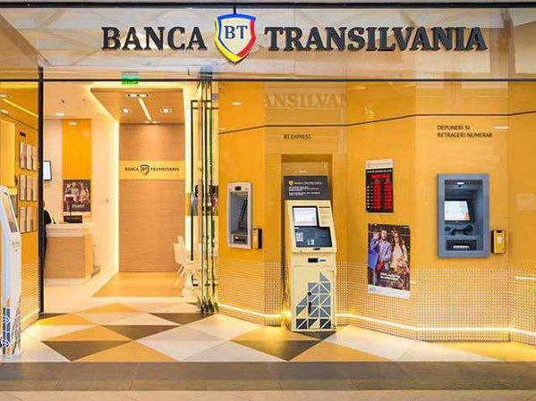 Banca transilvania verificare credit online