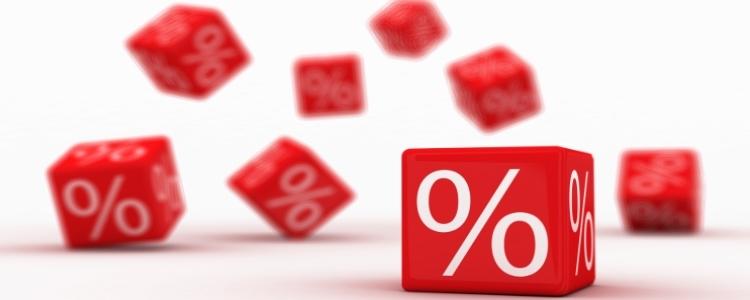 Cum se calculeaza o dobanda la împrumut
