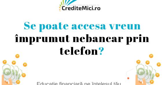 Credit rapid online nebancar 2016