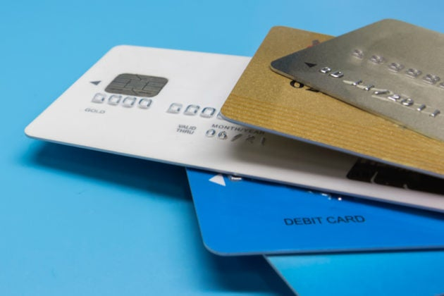 Online payment with credit card for ngo