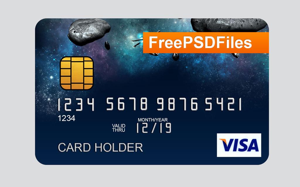 Free online credit card