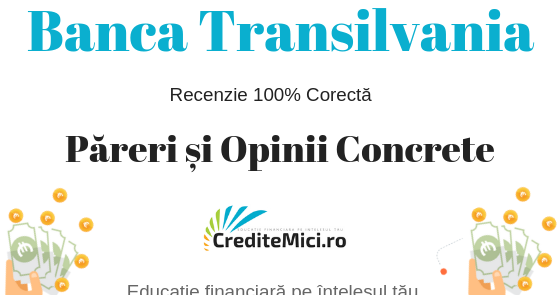 Bt credit nevoie personale online