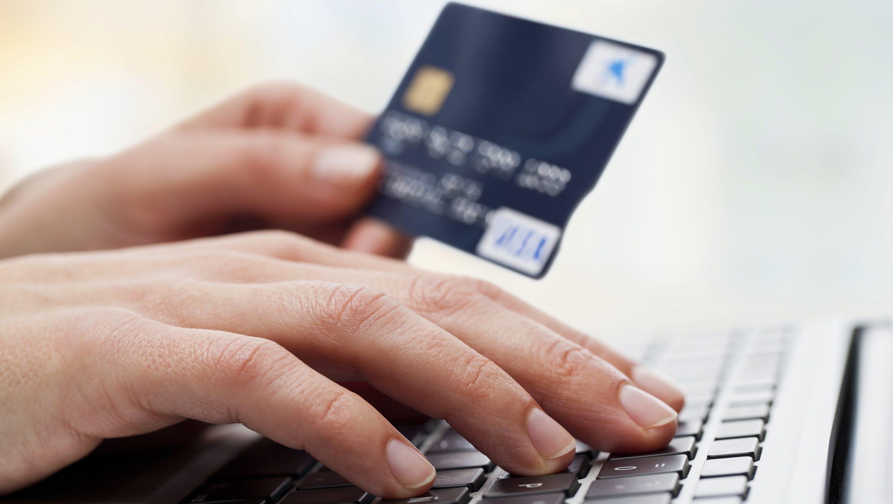 Card de credit online brd