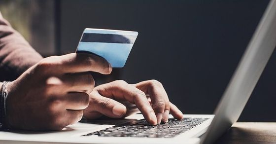 Online credit card fraud in asia