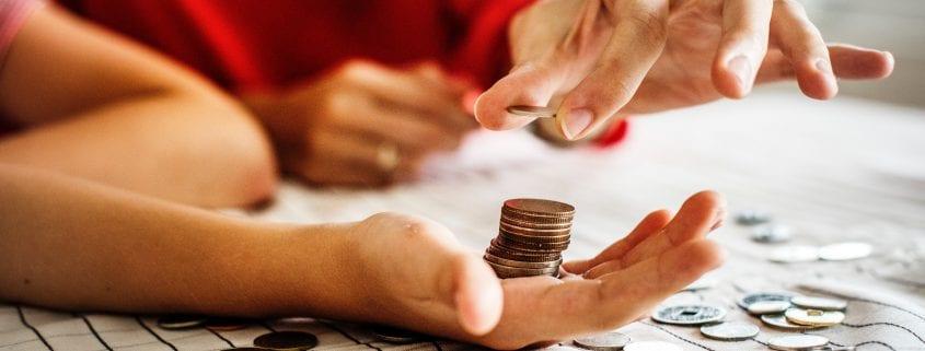 Bani împrumut pe un an sume mici