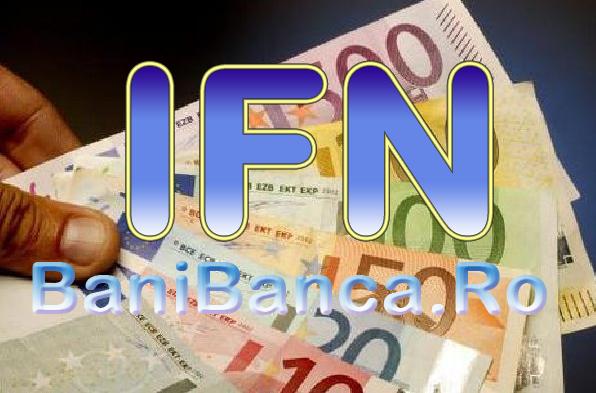 Credit rapid ifn online