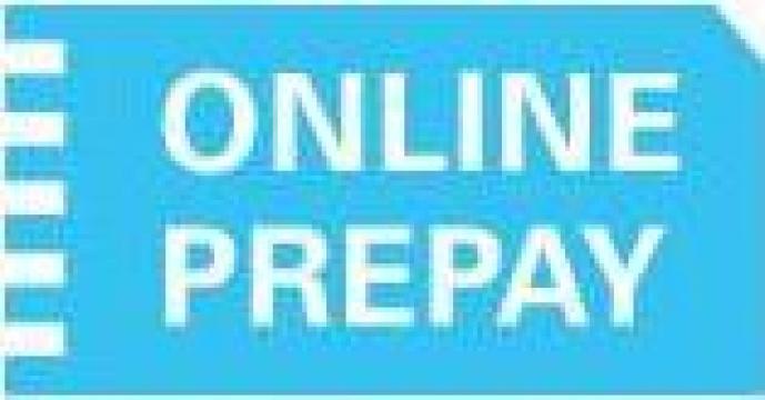 Orange reincarcare credit online