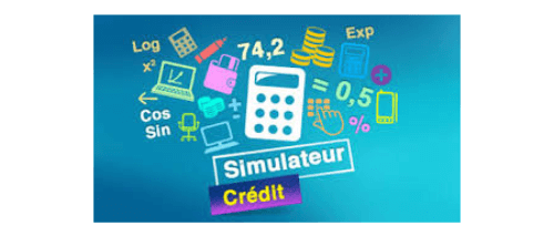 Simulator credit online