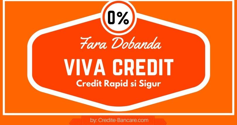 Credit online fara ate