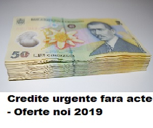 Credit online rapid fara acte