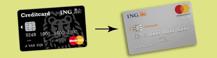 Ing credit online