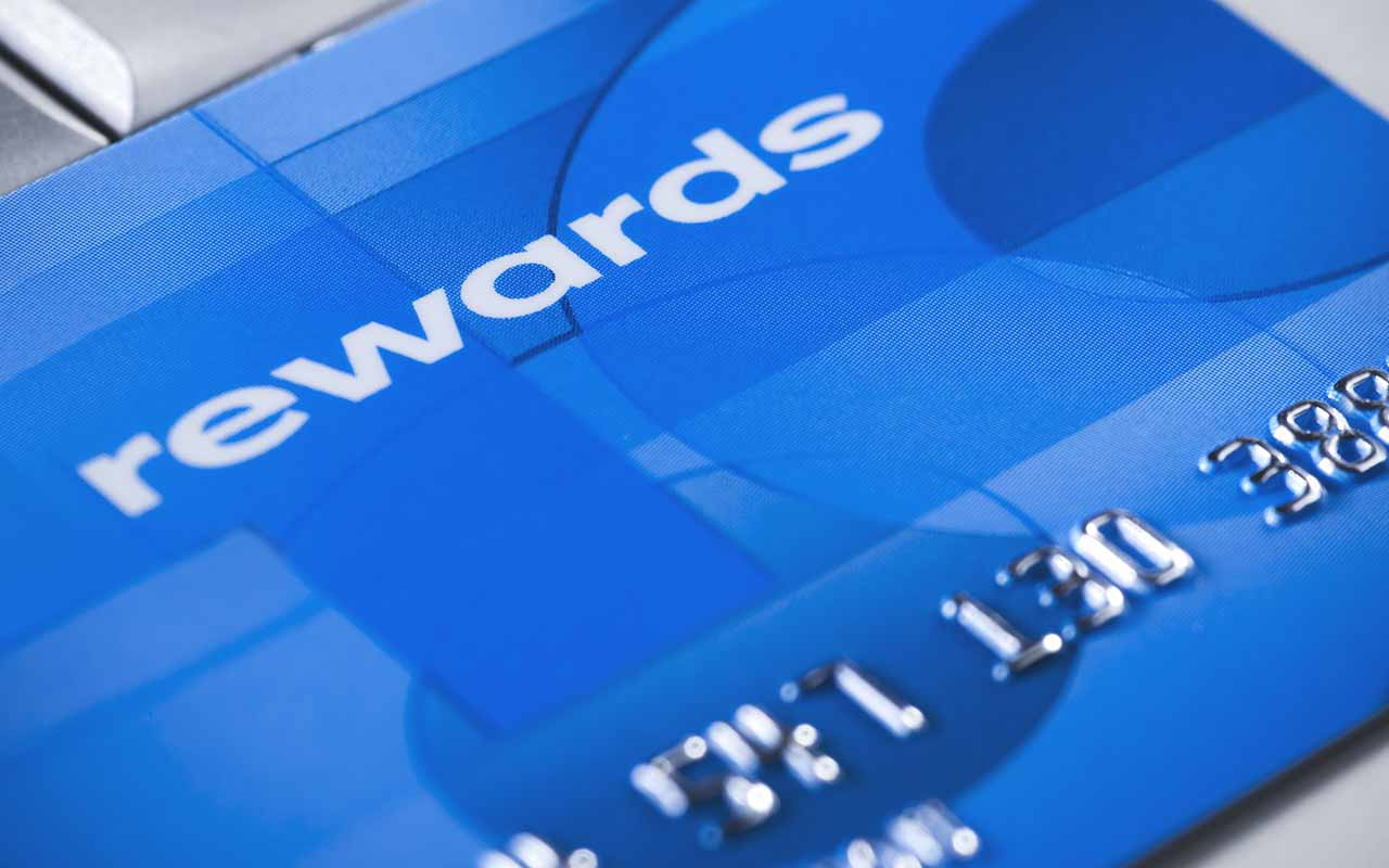 Compare credit cards online