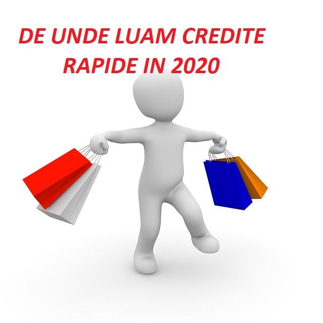 Credite rapide online 2015