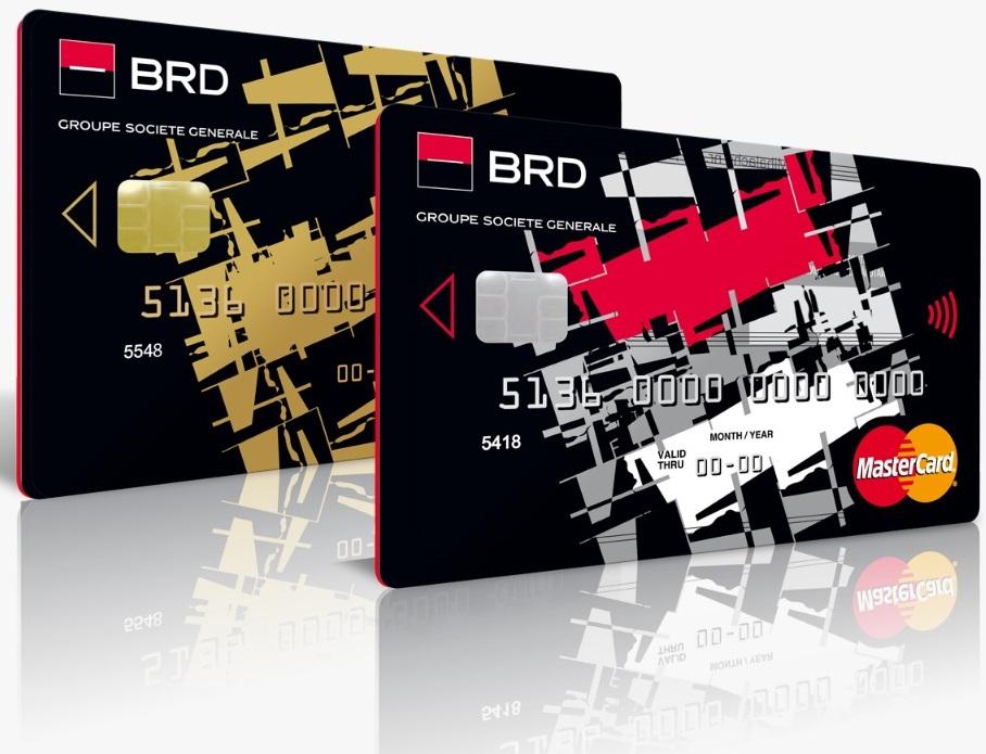 Credit brd online