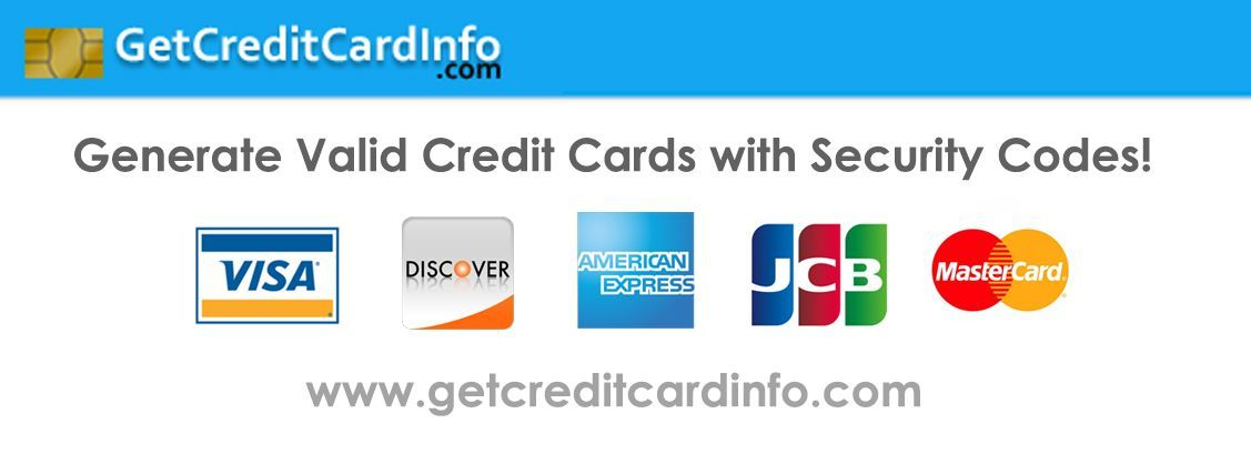 How to create your own credit card online