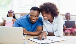 Tax credits online calculator