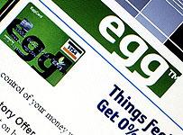 Egg credit card ppi online