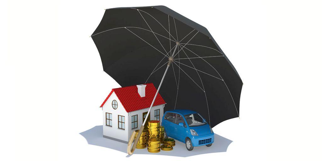 Asigurare la împrumut