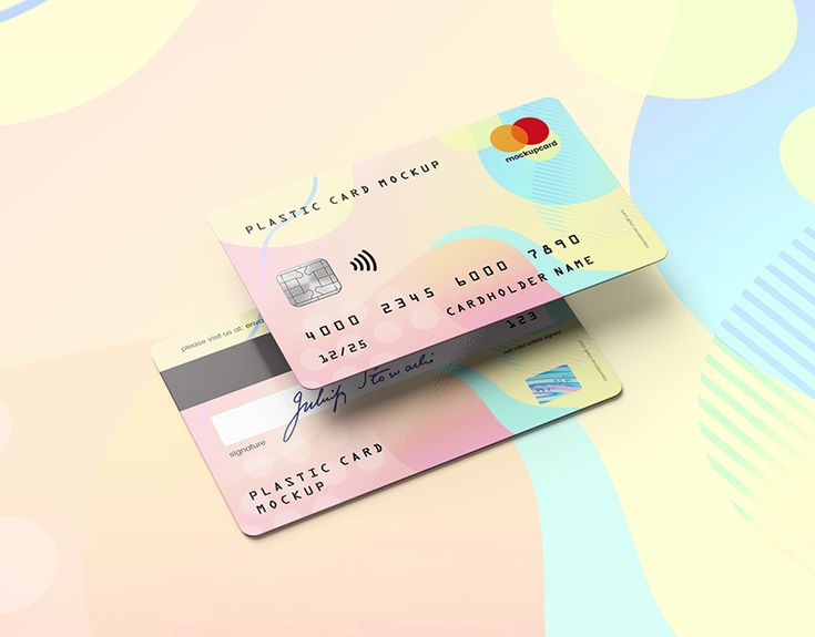 Create online credit card site