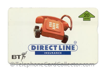 Bt direct credit online