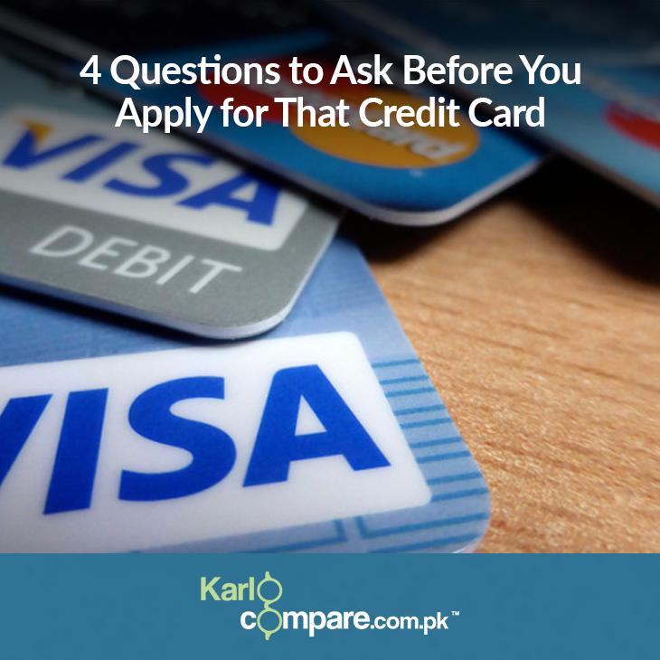 Ask credit online