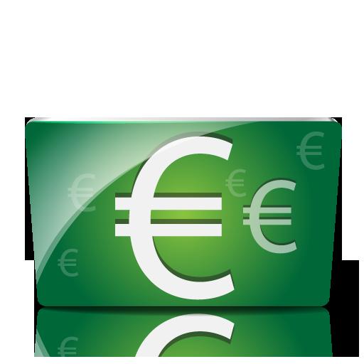 Credit online in euro