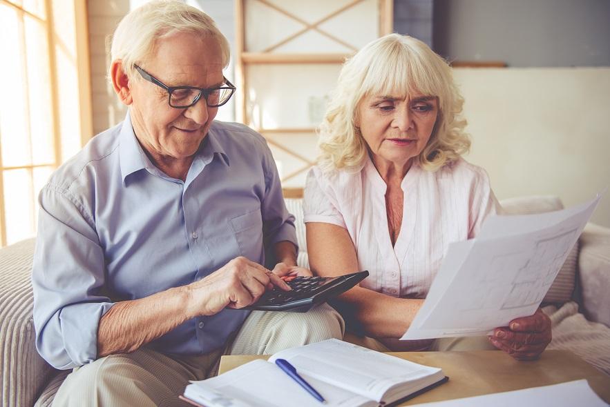 Credite online pentru pensionari