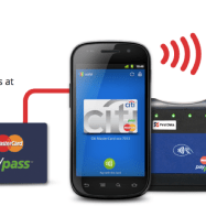 Diy nfc credit card online pay
