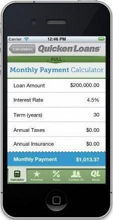 Bad credit mortgage calculator online