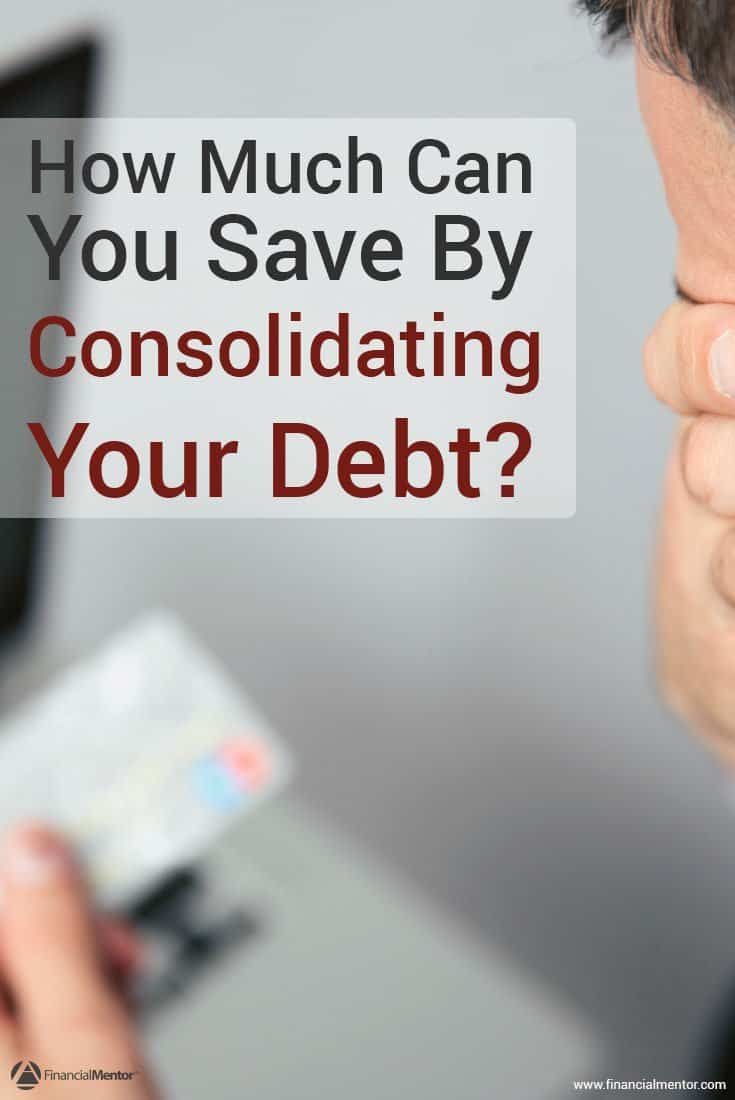 Online debt consolidation loans bad credit
