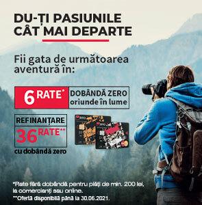 Credit online refinantara