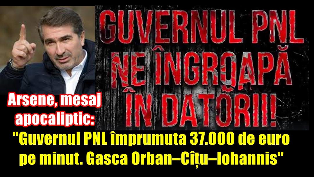 Guvernul va împrumuta 600 milioane de euro