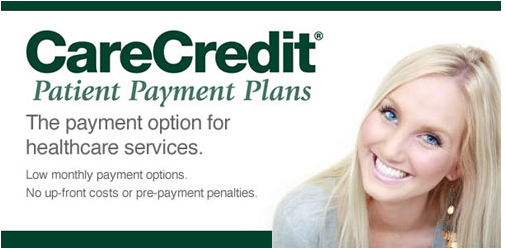 Care credit online payment