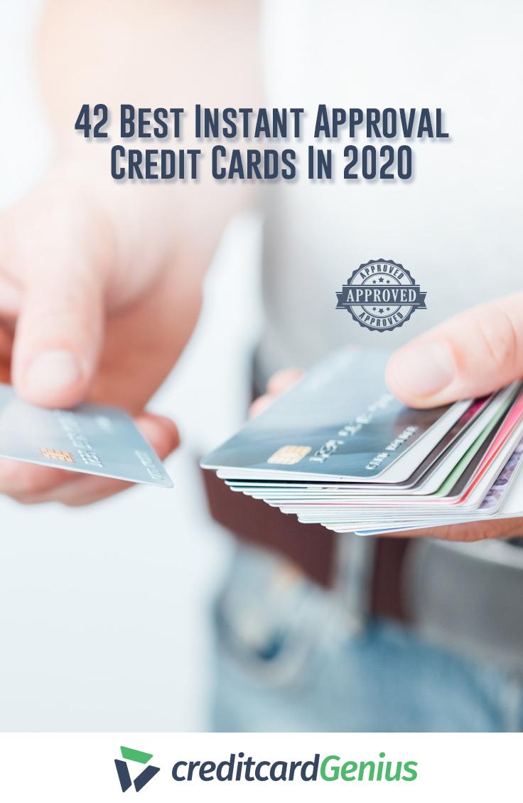 Credit instant approval online