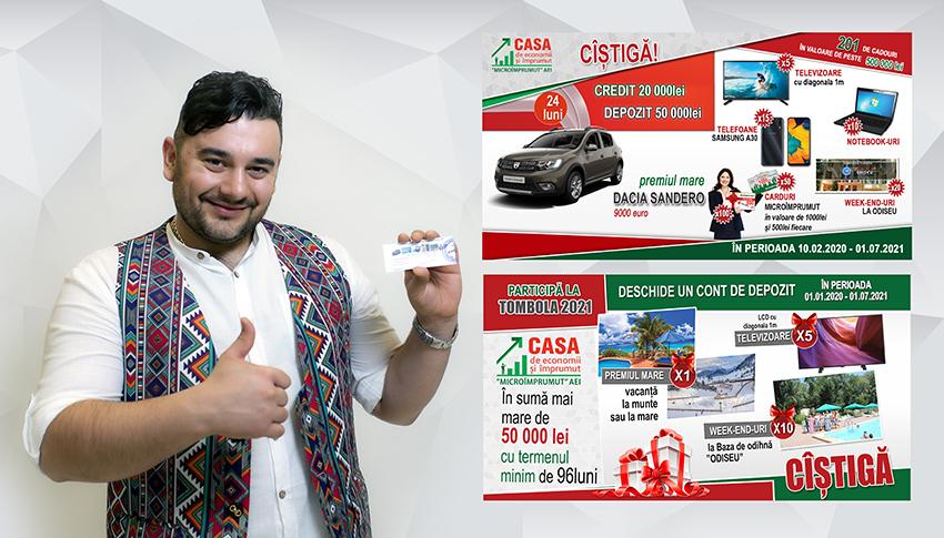 Credit ipotecar calculator online