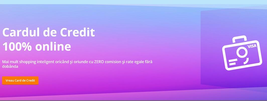 Credit online 100