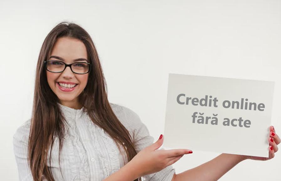 Credit online fără adeverința de venit