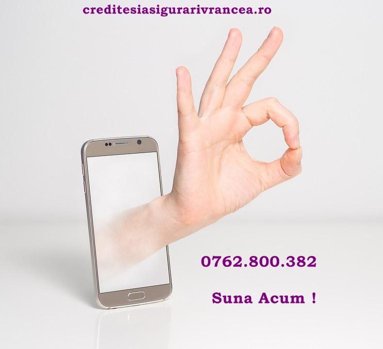 Credit online rapid pfa