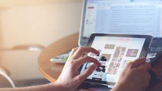 Credit rapid online pro