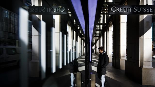 Credit suisse online direct net