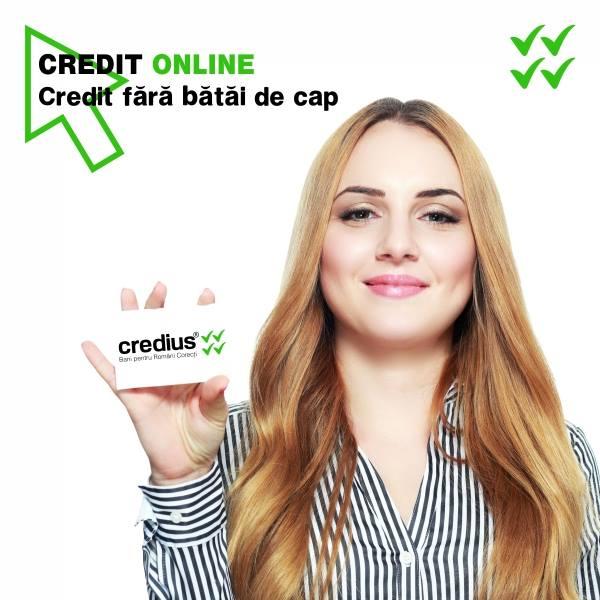 Credite online ieftine