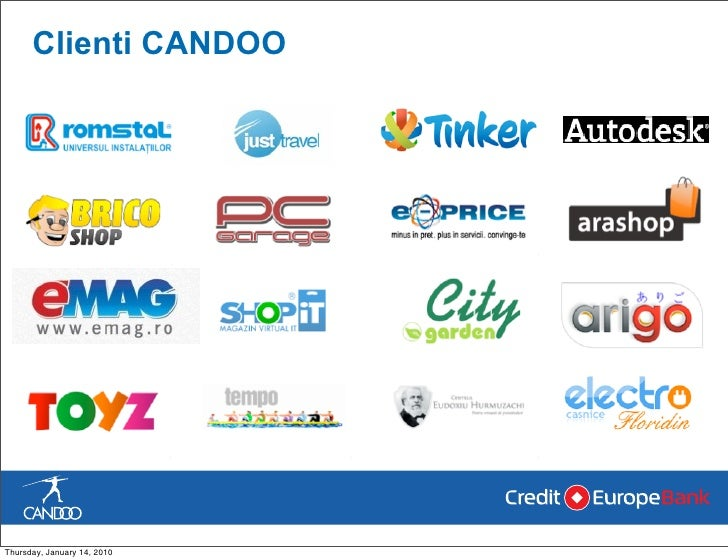 Cum cumpăr cu carduri de credit online emag