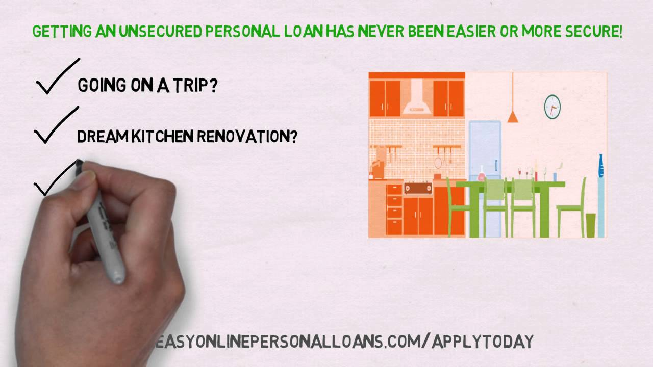 Personal credit online
