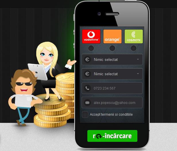 Renincarcare credit orange online