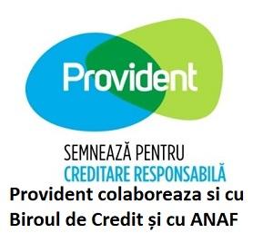 Biroul de credite verificare online