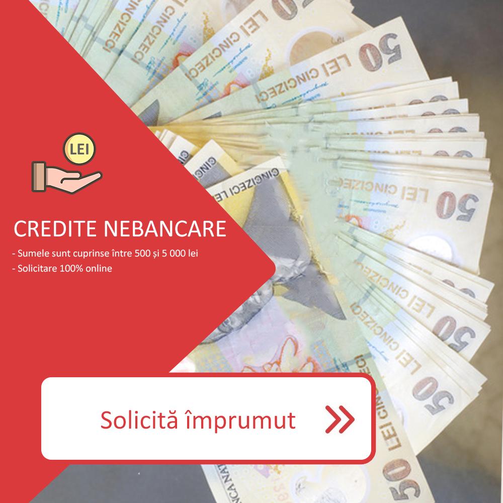 Credite online nebancare 2014