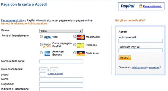 Integrare credit online